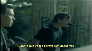 Blink-182 - Stay Together for The Kids (Legendado em PT-BR)