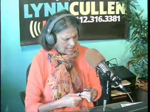 Lynn Cullen 10/ 8/14