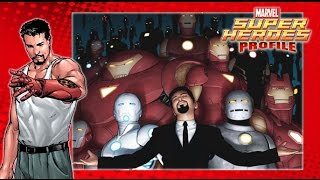 [SHP] 28 Iron Man Armors เปิดคลังชุดเกราะของ Tony Stark!!
