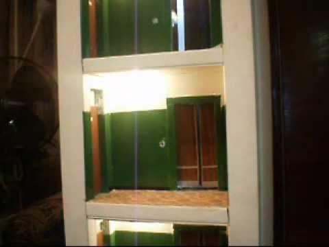лифт как место для знакомства
