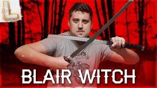 ВЕДЬМА ИЗ БЛЭР 2019 - ПРОХОЖДЕНИЕ (#1, 1440p) -  BLAIR WITCH 2019