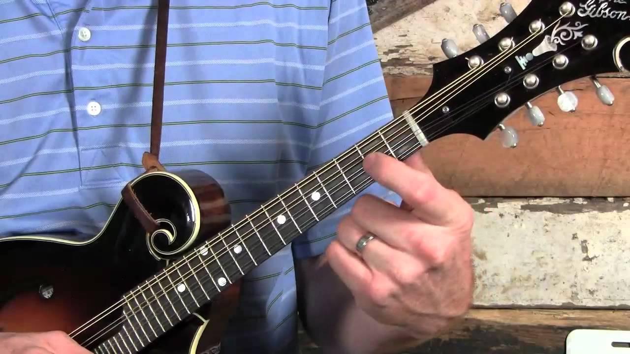 How to play mandolin rhythm chop part 1 youtube how to play mandolin rhythm chop part 1 hexwebz Images