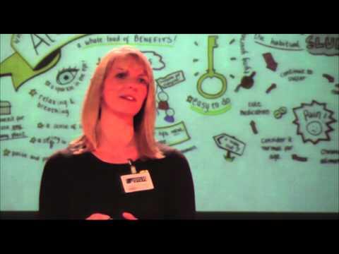 Show Me How - The Alexander Technique: Angela Bradshaw at TEDxSWPS