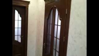 Двери из дуба(Изготовление межкомнатных деревянных дверей, шкафов, мебели под заказ в Луганске vistage.org.ua., 2013-03-07T06:11:18.000Z)
