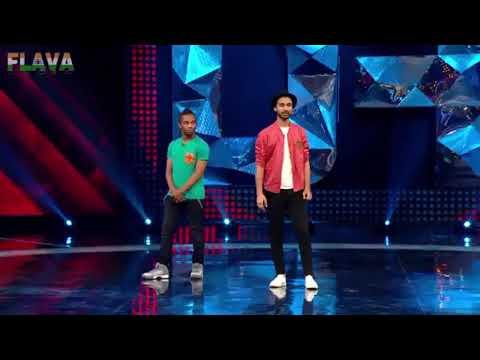Fik Shun vs Dharmesh Sir vs Raghav/ Cypher Session/ Dance 3 amazing episode