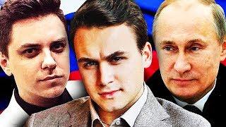 Топ10 Кандидатов в ПРЕЗИДЕНТЫ!