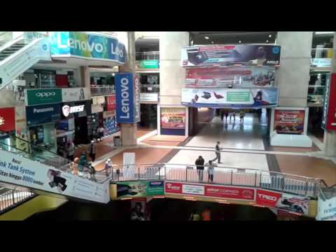 Hi Tech Mall Surabaya