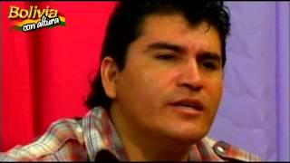 HUASCAR APARICIO EN BOLIVIA CON ALTURA