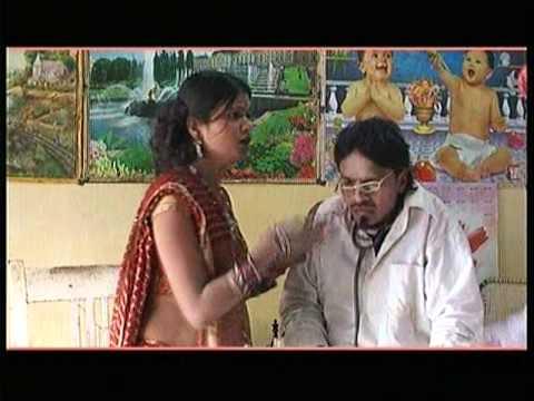 E Doctor Babu [Full Song] Palang Na Hilal- Bhopuri Nach Program