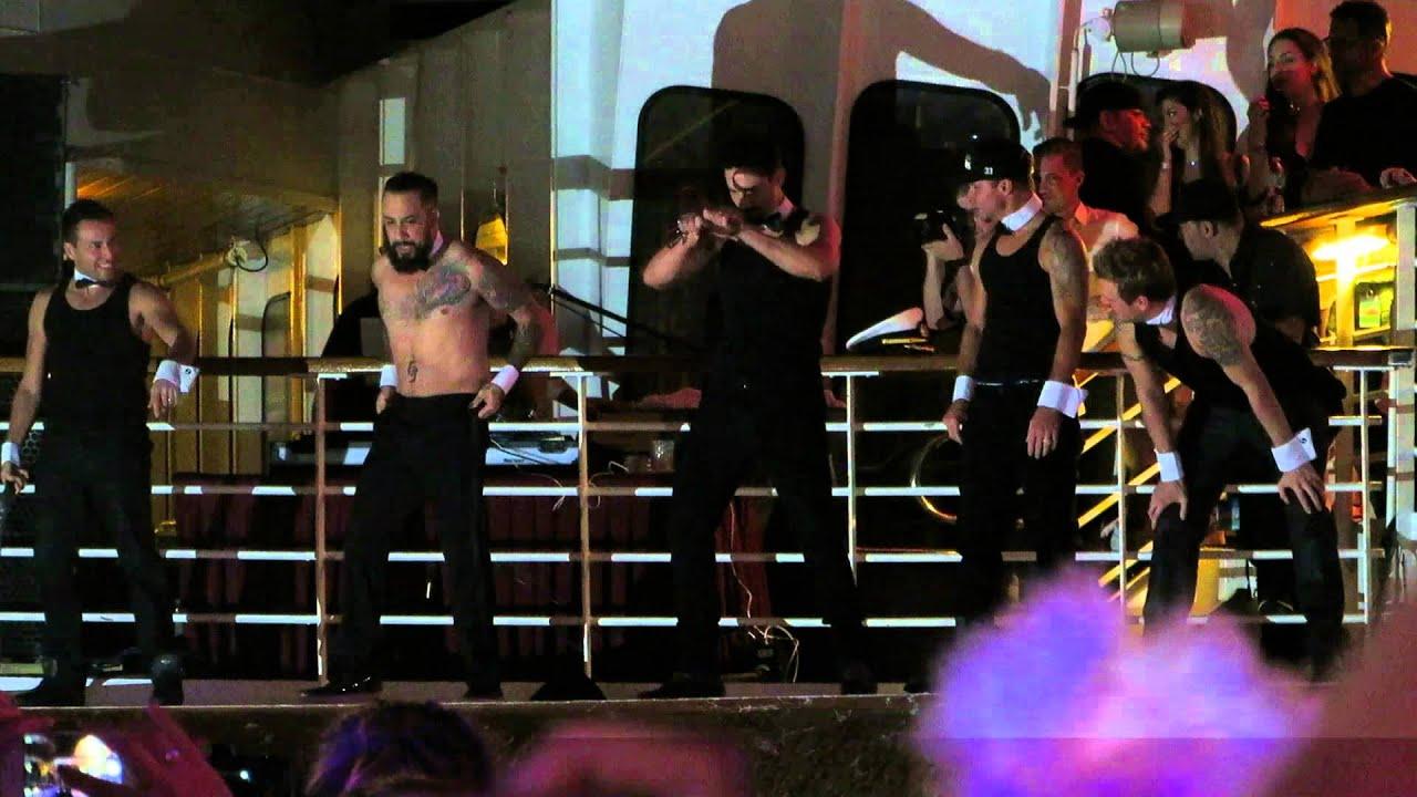 Resultado de imagem para backstreet boys cruise stri´p