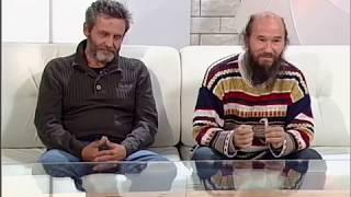 Д.Васюков и Н. Чепоков в передаче