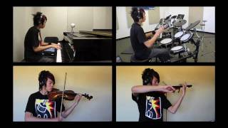Final Fantasy 13 - Main Theme & Battle Theme (Cover)
