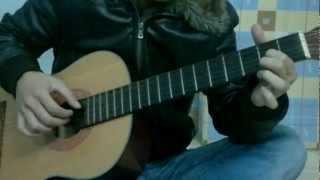 Nỗi đau xót xa Guitar