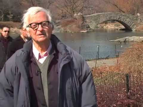 Albert Maysles: A New York Minute