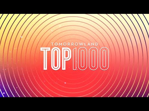The Tomorrowland Top 1000 - Final 50 LIVE with Sunnery James & Ryan Marciano and special guests.