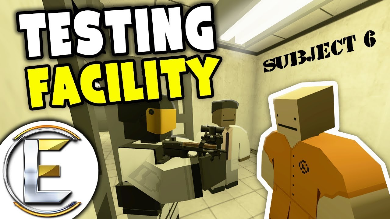 jim dah noob roblox Free Apk Musical Ly Testing Facility Unturned Roleplay Outbreak Story S2 8 I M Subject 6