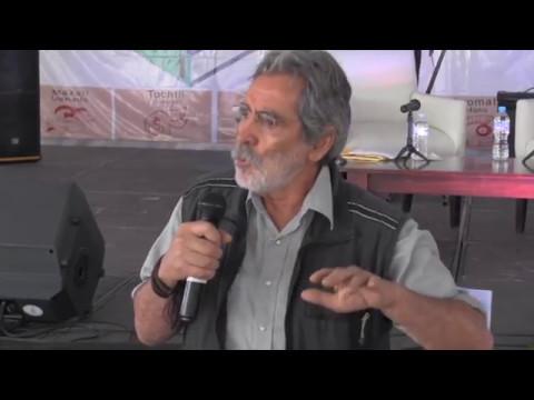 """JESÚS VARGAS """"Heraclio Bernal, el rayo de Sinaloa"""""""