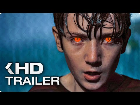 BRIGHTBURN Trailer 2 (2019)