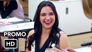 "The Bold Type 3x03 Promo #2 ""Stroke Of Genius"" (HD) Season 3 Episode 3 Promo #2"