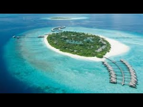 Ever Best Place for Honeymoon in the World | Maldives