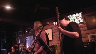 The Cowcatchers - Trailers In Vermilion (live at The Barking Spider Tavern - 05/13/11)