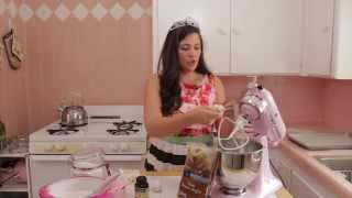 Queen Of The Kitchen: Episode 2 - The Best Chocolate Chip Cookies