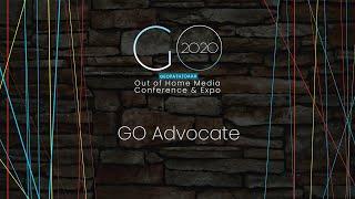 GO Advocate | Chrysalis