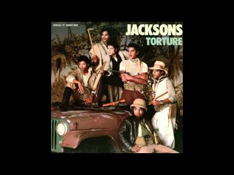 """Jacksons - Torture (12"""" Dance Mix) HQ"""