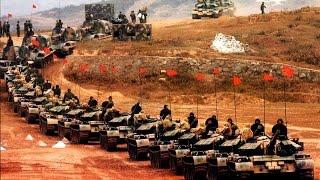 Армия Китая НОАК (ТОП 10 АРМИЙ)...