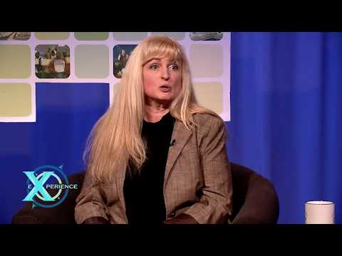 Experience CTN: John Hudson & Suzanne Krouse