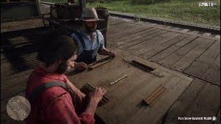 Red Dead Redemption 2 Gambler Challenge 5