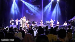 Rieka Roslan - I Love You @ Tangsel Jazz Festival 2015 [HD]