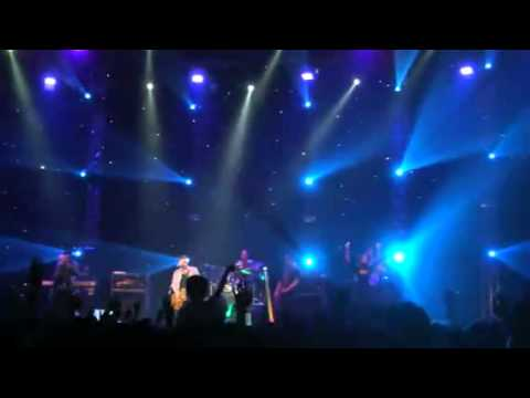 Like A Fire / Free Worship - planetshakers (Live In Bangkok) Oct 2010