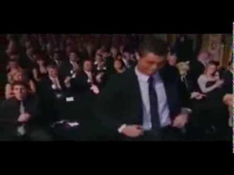 Cristiano Ronaldo Is The Ballon Dor 2013 Winner
