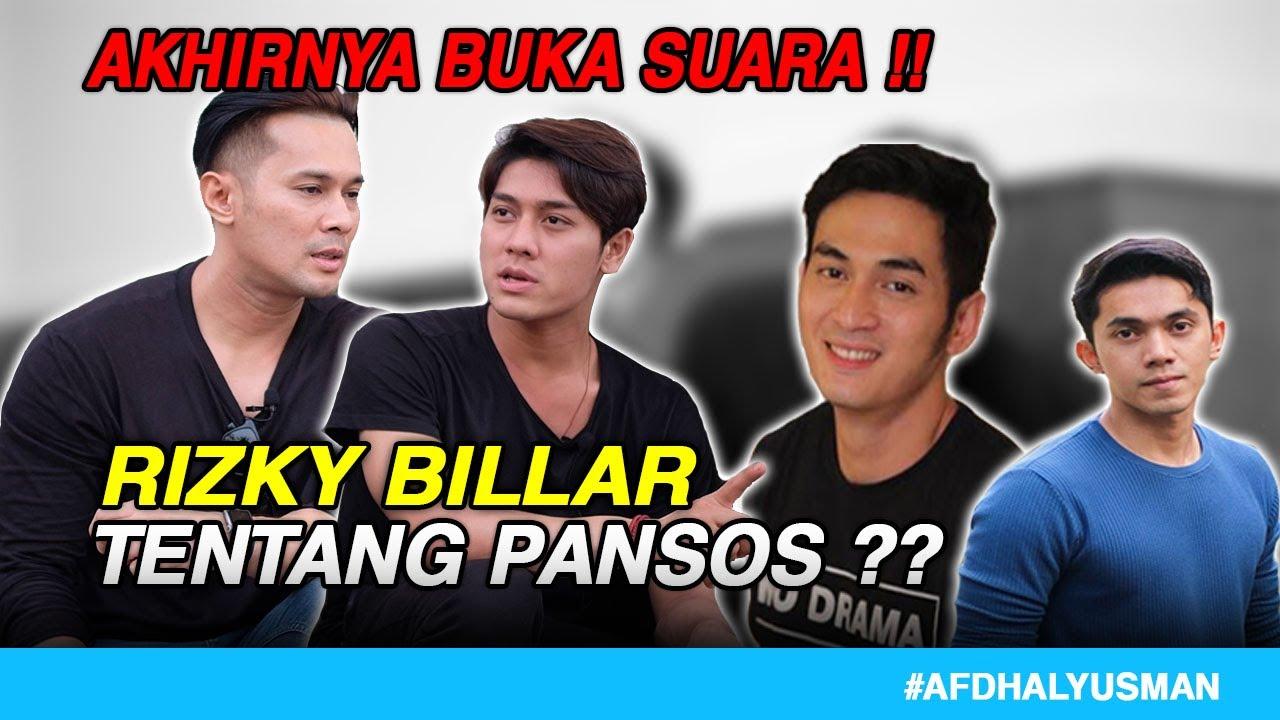 Download RIZKY BILLAR AKHIRNYA BUKA SUARA JUGA | SAYA TIDAK SUKA ORANG INI❓ I NYANTAI BARENG