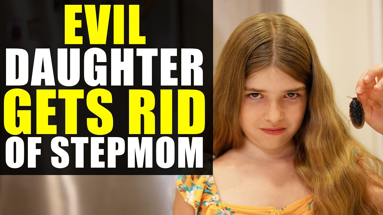 Download EVIL DAUGHTER Gets Rid of STEPMOM!!!! YOU WON'T BELIEVE How This Ends!!!!