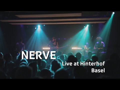 Jojo Mayer & Nerve - Live in Europe (Hinterhof, Basel)