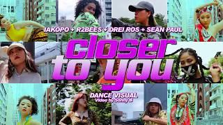 Смотреть клип Iakopo Ft. Sean Paul, R2Bees, Drei Ros - Closer To You