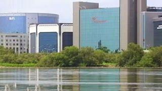 Mumbai Is Bandra-Kurla Complex residential ready yet?
