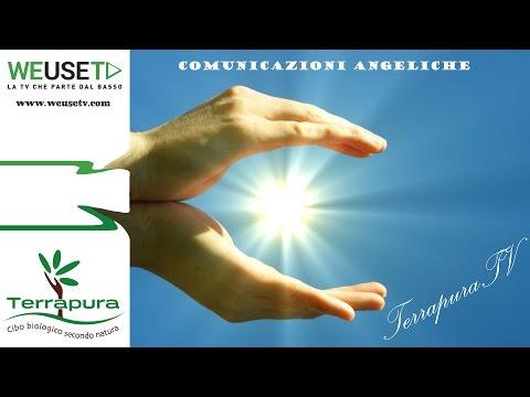 Angeli - Comunicazione angelica nel risveglio della coscienze (Elena, Angel life coach) from YouTube · Duration:  1 hour 7 minutes 59 seconds