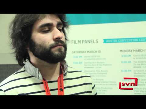 SXSW 2012: Jordan VogtRoberts Hollywood Lesson panelist