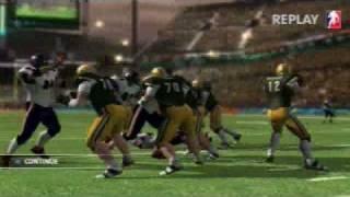 (PS3) NFL BACKBREAKER 2011 MIX