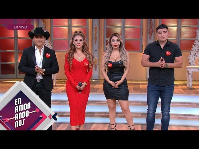 ¡Magaly, Jeni, Pedro y Brian, EXPULSADOS del programa!   Enamorándonos