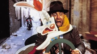 """¿Quién engañó a Roger Rabbit?"" (Who Framed Roger Rabbit) - Trailer"