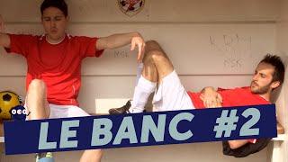 Le Banc – FCCH vs Olympique Quizz Music – H. & Sanaka