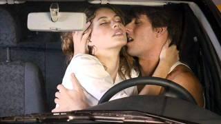 Случайный секс в автомобильной пробке