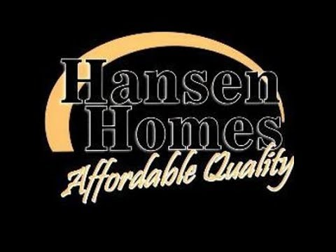 Edison Mortgage Group and Hansen Homes Team Up For Great Closing