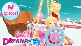 The Magic Seeds | Barbie Dreamtopia: The Series | Episode 20 - Stafaband