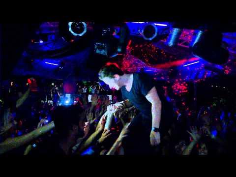 Fedde Le Grand Aurora Club Primošten 16-8-2015 epic moment