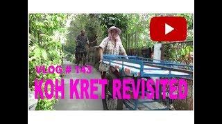 Koh Kret Revisited Bangkok Thailand
